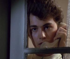 johnny depp and Nightmare on Elm Street image
