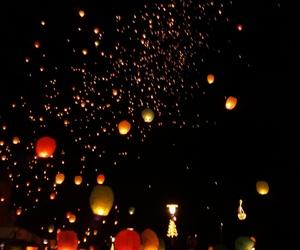 lanterns, moments, and magic image
