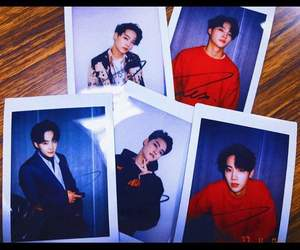 JB, photos, and got7 image