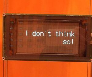 orange and grunge image