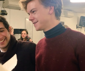 tbs and thomas sangster image