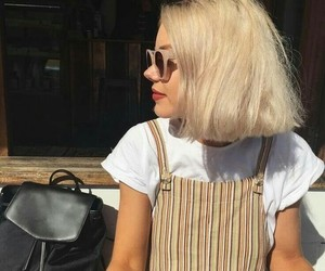aesthetic, fashion, and alternative image