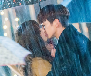 kdrama, i'm not a robot, and cute image