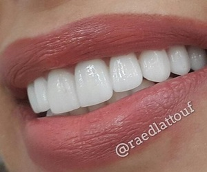 teeth and white image