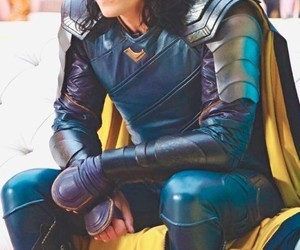 actor, movie, and god of mischief image