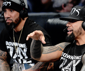 wwe, the usos, and jimmy uso image