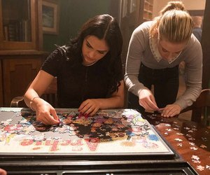 beautiful, riverdale, and puzzle image