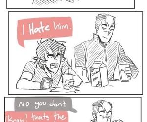 keith, lance, and shiro image