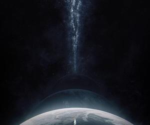 space, wallpaper, and interstellar image