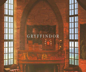 gryffindor, wallpaper, and harry potter image