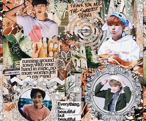 exo, kpop, and edits image