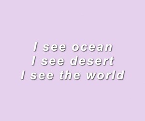 sea, love yourself, and wallpaper image