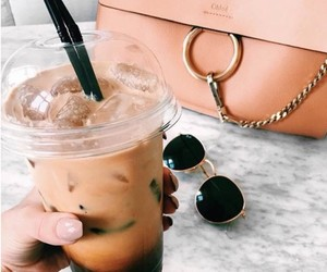 accessories, bags, and chloe image