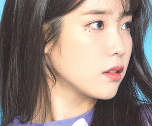 iu and kpop image