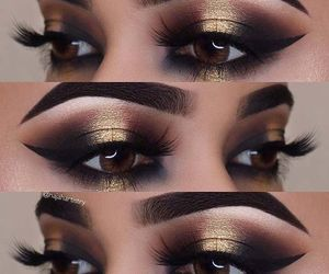 ideas and make-up image