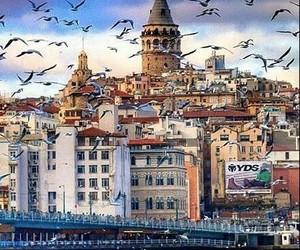 istanbul, wallpaper, and türkye image