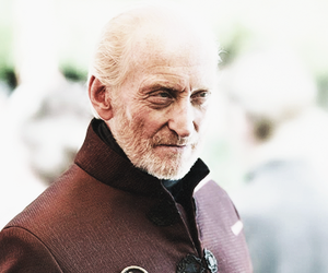 game of thrones, tywin lannister, and villian image