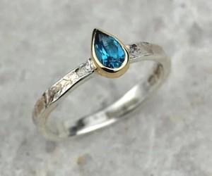belleza, moda, and anillo image
