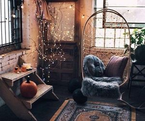 decor, winter, and hiver image