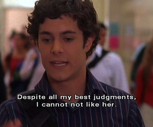 quote, seth cohen, and the oc image