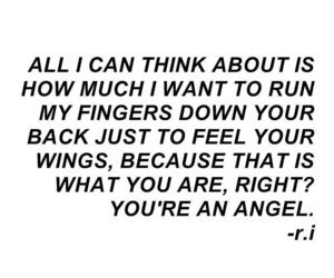 angel and love image