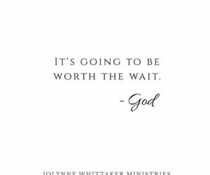 god, motivation, and patience image