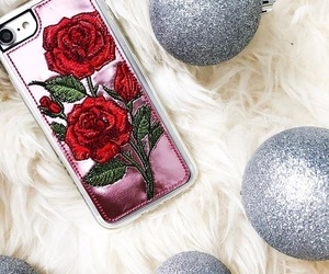 apple, fashion, and glitters image