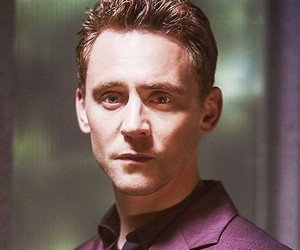 tom hiddleston, beautiful, and black and white image
