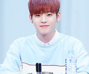 hyojin, onf, and mixnine image