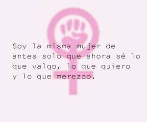 empowerment, feminism, and frase image