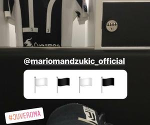 Juventus, mandzukic, and mario mandzukic image