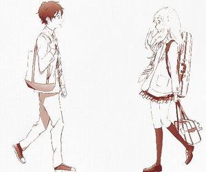 anime, manga, and your lie in april image