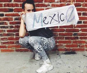 mexico and mØ image