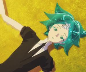 anime, diamond, and manga image
