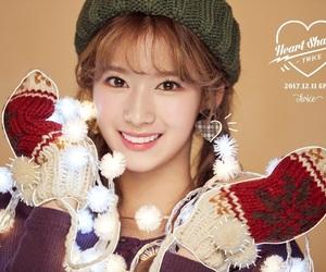 kpop, mina, and dahyun image
