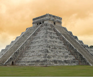 aztec, mexico, and travel image