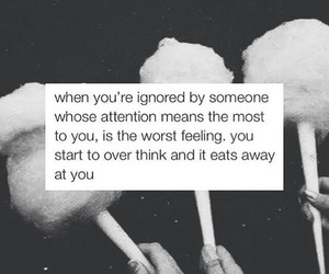 sad, sadness, and quotes image