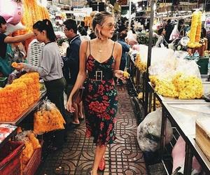 bangkok, dress, and fashion image