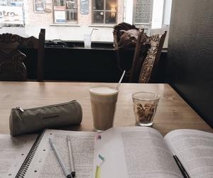 college, motivation, and homeworks image