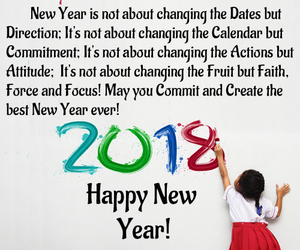 happy new year, new year wishes, and new year quotes image
