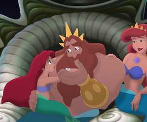 the little mermaid ariel and s 3 image