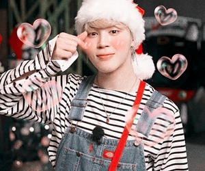 icon, jimin, and kpop image