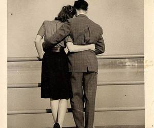 couple, love, and photography image