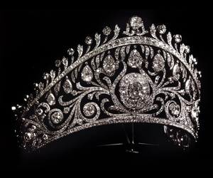 crown, crystals, and shine image