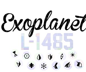exo, exo-l, and exoplanet image