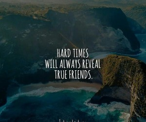true friends and real friends image
