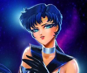 sailor star fighter image
