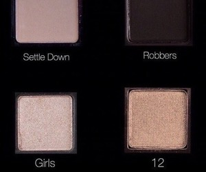 makeup and the 1975 image