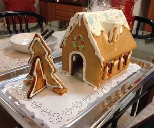 casa, inspiration, and snow image