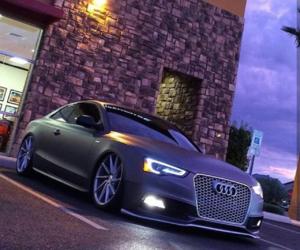 amazing, audi, and grey image